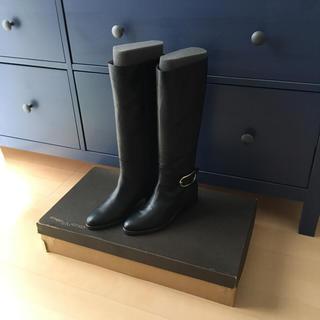 ペリーコ(PELLICO)の新品未使用品、定価66,960円、PELLICO SUNNY ロング ブーツ(ブーツ)