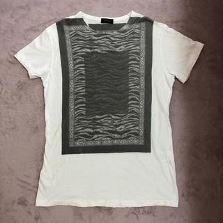 ジョゼフ(JOSEPH)のjosephhommeジョセフメンズTシャツ美品送料無料(Tシャツ/カットソー(半袖/袖なし))