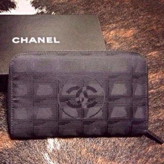 シャネル(CHANEL)のCHANEL(財布)