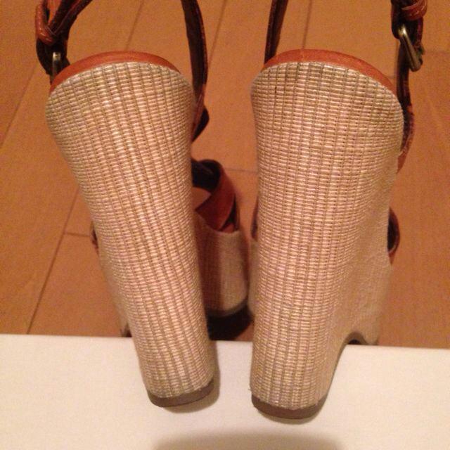 aquagirl(アクアガール)のkaaasan様♡お取り置き♡ レディースの靴/シューズ(サンダル)の商品写真