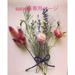 ☆ドライフラワー花材☆(ドライフラワー)