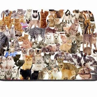 猫  ネコ ねこ 猫のマウスパッド  猫マウスパッド  新品未使用品  送料無料(猫)
