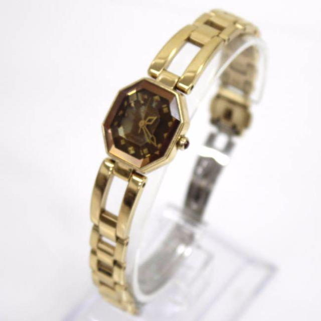 CITIZEN(シチズン)のCITIZEN(シチズン)/wicca/B036-S057345/ブラウン レディースのファッション小物(腕時計)の商品写真