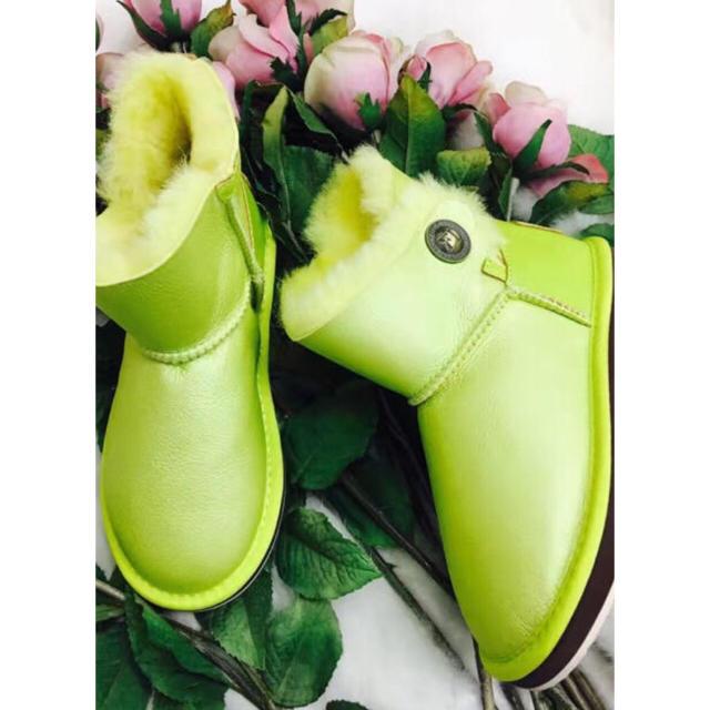 UGG(アグ)のきよみ様専用ページ  レディースの靴/シューズ(ブーツ)の商品写真