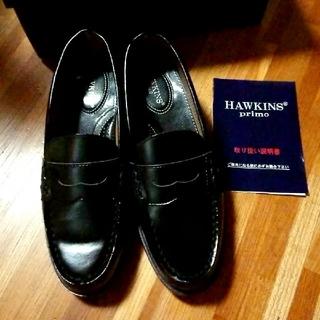 HAWKINS メンズローファー(ドレス/ビジネス)