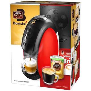 ネスレ(Nestle)の新品!ネスカフェ ゴールドバリスタ(コーヒーメーカー)