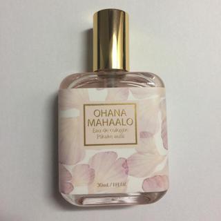 OHANA MAHAALO 〈ピカケ アウリィ〉(香水(女性用))
