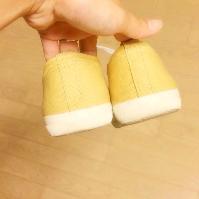 MUJI (無印良品)(ムジルシリョウヒン)の無印スニーカー & 靴