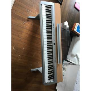 ヤマハ(ヤマハ)のYAMAHA 電子ピアノ P-140  (電子ピアノ)