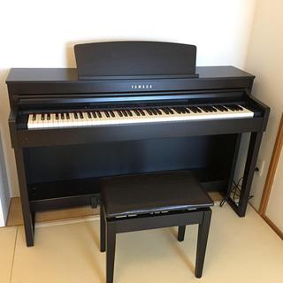 ヤマハ(ヤマハ)のYAMAHAピアノ(電子ピアノ)