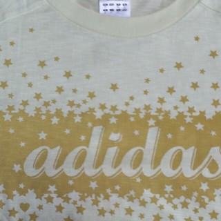 アディダス(adidas)のadidas長袖シャツ(Tシャツ(長袖/七分))