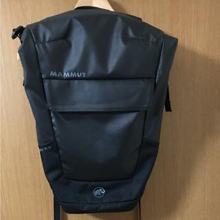 マムート(Mammut)のMAMMUT rock courier se 20(登山用品)