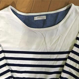 ブラウニー(BROWNY)のDANTI shop様 (Tシャツ/カットソー(七分/長袖))