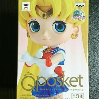【未開封品】Q posket petit(アニメ/ゲーム)