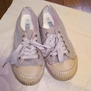 エーグル(AIGLE)のエーグルの靴(スニーカー)