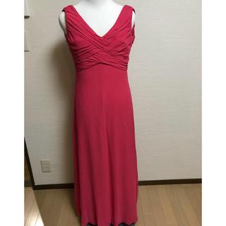 アルマーニ コレツィオーニ(ARMANI COLLEZIONI)のロングドレス(ロングドレス)