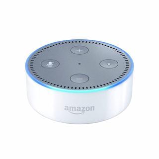Amazon Echo Dot 白 第二世代 新品未使用未開封(スピーカー)