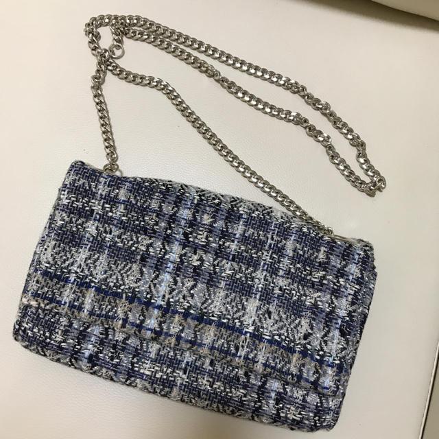 3f2884850feb NOJESS(ノジェス)の本日のみ♡ノジェス♡シャネルツイードバッグ レディースのバッグ