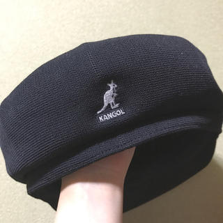 カンゴール(KANGOL)のKANGOL Tropic Spitfire(ハンチング/ベレー帽)