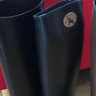 ダフナブーツ(Dafna Boots)のダフナ ブーツ ブラック 専用(レインブーツ/長靴)