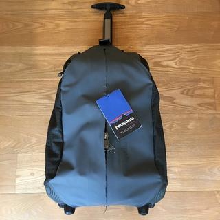 パタゴニア(patagonia)のパタゴニア オーバーヘッドシェッド キャリーバッグ 35L(トラベルバッグ/スーツケース)