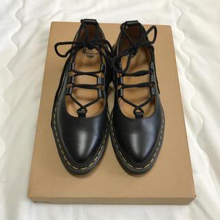 ドクターマーチン(Dr.Martens)のドクターマーチン  レースアップ  メリージェーン(ローファー/革靴)