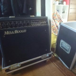 【あかいにく様専用】MESA/BOOGIE mark3(ギターアンプ)