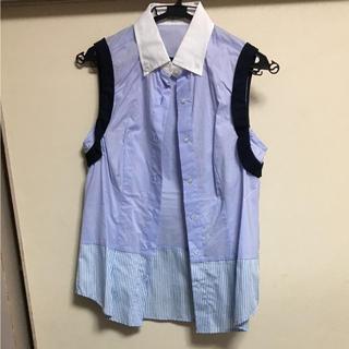 アゲインスト(AGAINST)のAGAINST★シャツ(Tシャツ/カットソー(半袖/袖なし))