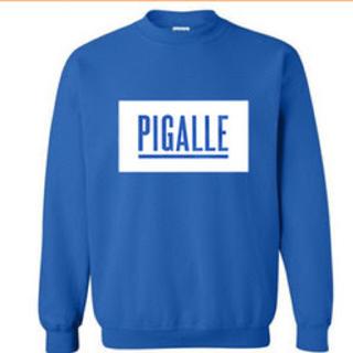 ピガール(PIGALLE)のPIGALLE スウェット S(スウェット)