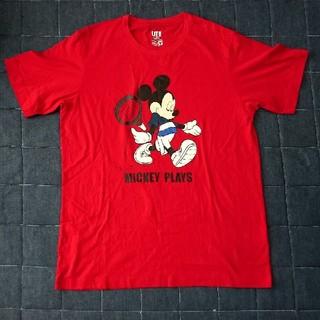 ユニクロ(UNIQLO)のメンズTシャツXL(Tシャツ/カットソー(半袖/袖なし))