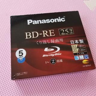 パナソニック(Panasonic)のBlu-rayディスク(その他)