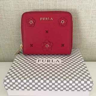 フルラ(Furla)のさとぴさま専用◆新品 未使用◆フルラ 新作バビロン 二つ折り財布(折り財布)