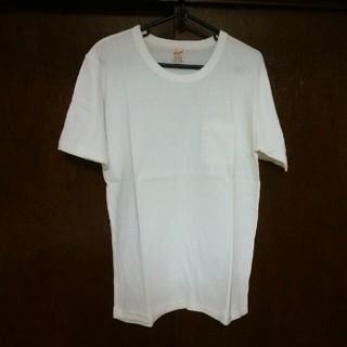 ダブテイル(Dovetail)のダブテイル コットンポケットTシャツ   (Tシャツ/カットソー(半袖/袖なし))