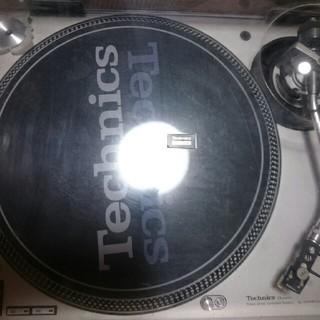 テクニクス Technics ターンテーブル SL-1200MK3D 箱あり2台(ターンテーブル)