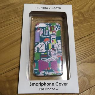 ツモリチサト(TSUMORI CHISATO)の【TSUMORI CHISATO】iPhone6ケース(iPhoneケース)