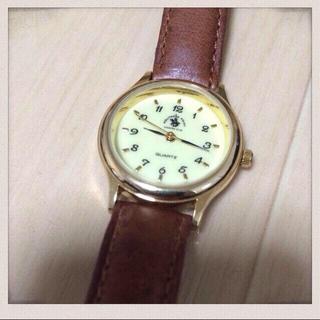 ポロラルフローレン(POLO RALPH LAUREN)の腕時計(腕時計)