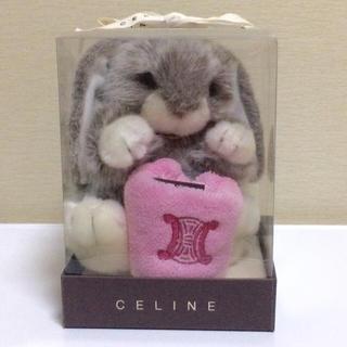 セリーヌ(celine)のセリーヌ ラビットセット / ぬいぐるみ & ミニタオル(ぬいぐるみ)