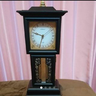 さらに値下げ レトロ 置時計(置時計)