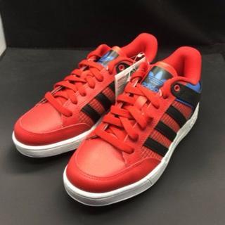 アディダス(adidas)のさと様専用送料無料 22.5cm アディダス VARIAL LOW B27420(スニーカー)