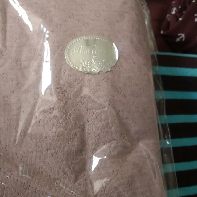 ニット生地セット 11 茶色マリン ハンドメイドの素材/材料(生地/糸)の商品写真