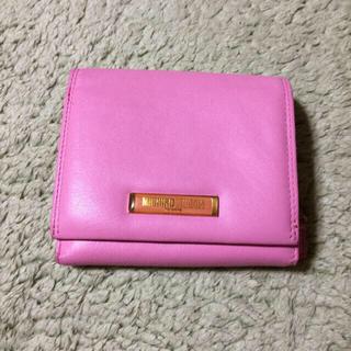 ミチコロンドン(MICHIKO LONDON)のミチコ ロンドン 財布感謝セール様専用♡(財布)