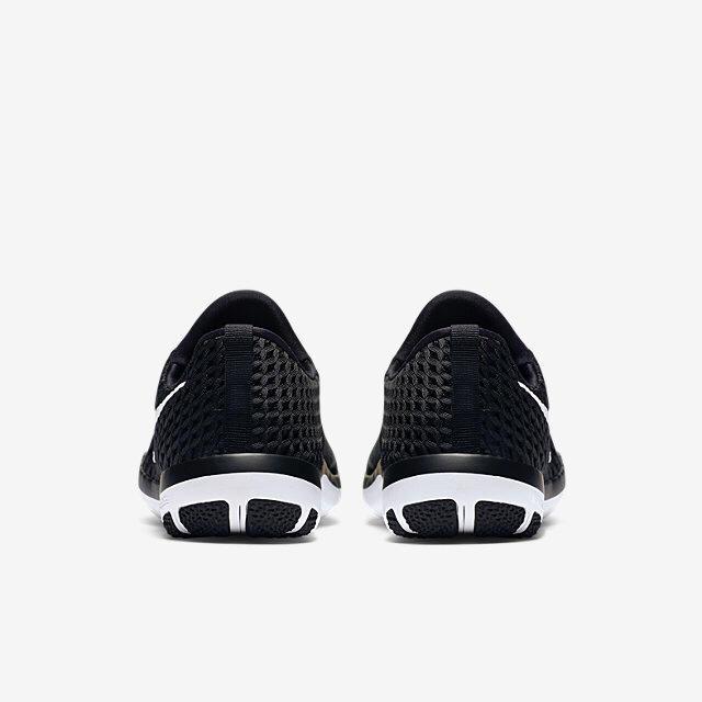 NIKE(ナイキ)のラスト1!ナイキ フリーコネクト ランニングシューズ NIKE ブラック D99 レディースの靴/シューズ(スニーカー)の商品写真