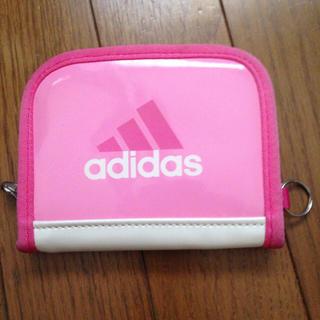 アディダス(adidas)の財布(財布)