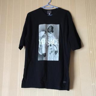 ヴェルサーチ(VERSACE)のversace jeans couture(Tシャツ/カットソー(半袖/袖なし))