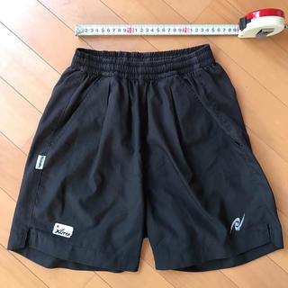 ニッタク(Nittaku)のジュニア用 卓球パンツ  サイズSS⁉️ユーズド品(卓球)