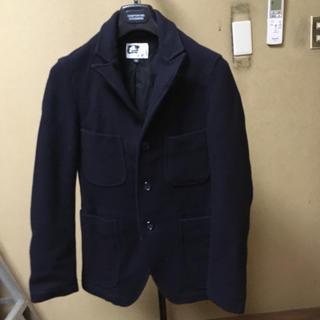 エンジニアードガーメンツ(Engineered Garments)のEngineered Garments(カバーオール)