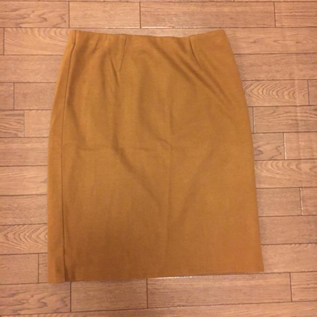 Demi-Luxe BEAMS(デミルクスビームス)の【美品】ペンシルスカート レディースのスカート(ひざ丈スカート)の商品写真
