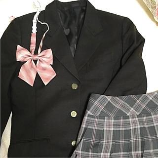 県立高 制服 コスプレ(衣装一式)