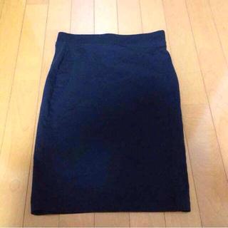 フォーエバートゥエンティーワン(FOREVER 21)のForever21☆ペンシルスカート(ひざ丈スカート)