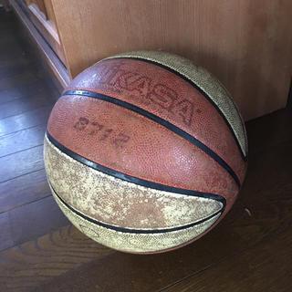 ミカサ(MIKASA)のバスケットボール 7号(バスケットボール)